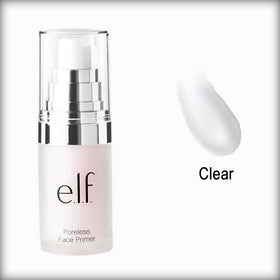 E.l.f Poreless Face Primer Clear