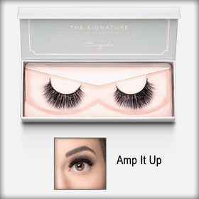 ESQIDO Amp It Up Mink False Eyelashes