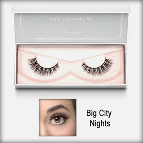 ESQIDO Big City Nights Mink False Eyelashes