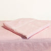 Egyptian Cotton Towel Pink Set of 2