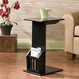 Touchwood Interior End Table