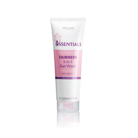 Essentials Fairness 5-In-Gel Wash