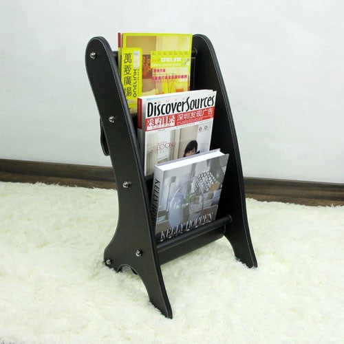 Touchwood Interior Magazine Display Rack