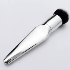 Silver Foundation Brush in Pakistan