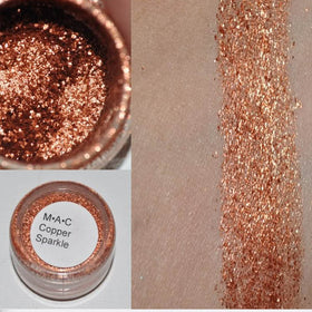Copper Glitter Reflect - MAC