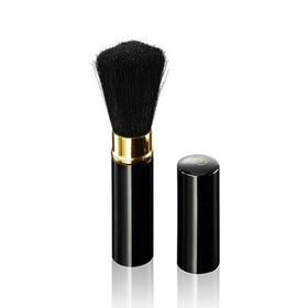 Giordani Gold Black Powder Brush