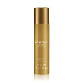 Giordani Gold Original Perfumed Body Spray