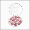 Glamorous Face 14 In 1 Baked Blush On Kit