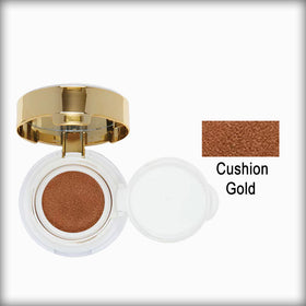 MUA Beam Liquid Glow Luxe Cushion Highlight Glow Beam