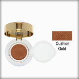 Cushion Gold -MUA Luxe Glow Beam Liquid Highlight