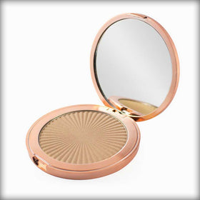 Golden Kiss - Skin Kiss Highlighter - Makeup Revolution