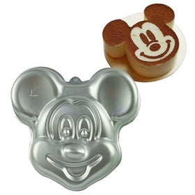 Mickey Shape Cake Pan