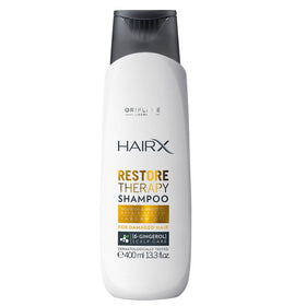 Hairx Restore Therapy Shampoo