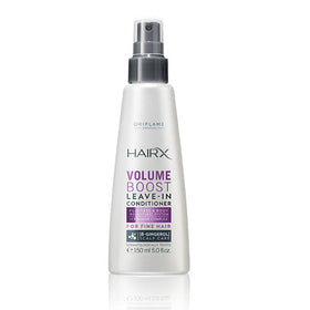 Hairx Volume Boost Leave-In Conditioner