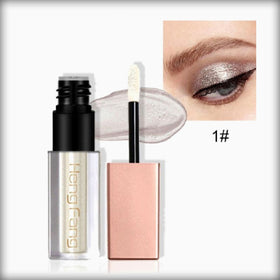 HengFang Diamond Bead Lightwater Liquid Eye shadow - 01