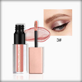 HengFang Diamond Bead Lightwater Liquid Eye shadow - 03
