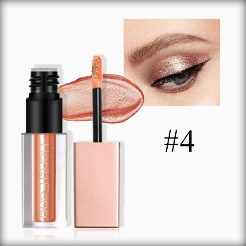 HengFang Diamond Bead Lightwater Liquid Eye shadow - 04
