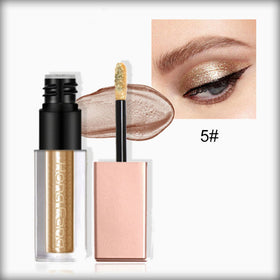 HengFang Diamond Bead Lightwater Liquid Eye shadow - 05