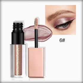 HengFang Diamond Bead Lightwater Liquid Eye shadow - 06