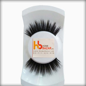 (1 Pair) HomeBazar Silk Eyelashes