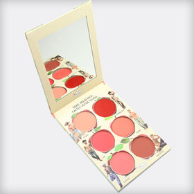 thebalm How 'Bout Them Apples? Lip and Cheek Cream Palette - HomeBazar.pk-3