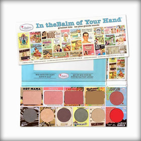 theBalm In theBalm of Your Hand