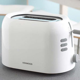 Kenwood True Ttp200 2-Slot Toaster - White