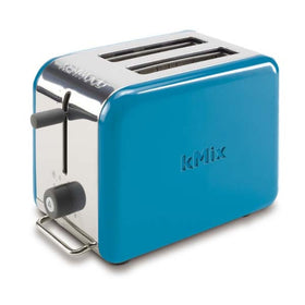Kenwood Kmix Boutique 2-Slot Toaster - Bright Blue