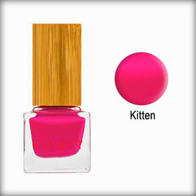 Kitten Nail Polish - Habit