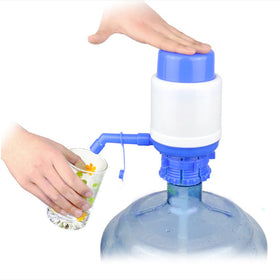 Water Dispenser Pump Manual Water Pump from Turkey - HomeBazar.pk