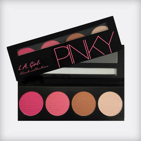 L.A. Girl Beauty Brick Blush - Pinky