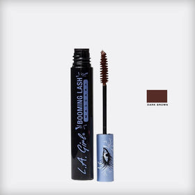 L.A. Girl Booming Lash Mascara Dark Brown