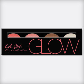 L.A. Girl Beauty Brick Blush - Glow