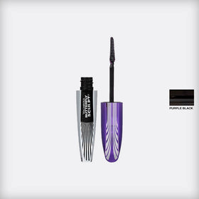 L'Oreal Paris Purple Black False Lash Flutter Mascara