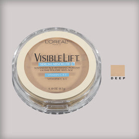 L'Oreal Paris Deep Visible Lift Serum Absolute Advanced Age-Reversing Powder