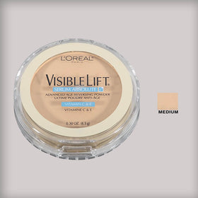 L'Oreal Paris Medium Visible Lift Serum Absolute Advanced Age-Reversing Powder