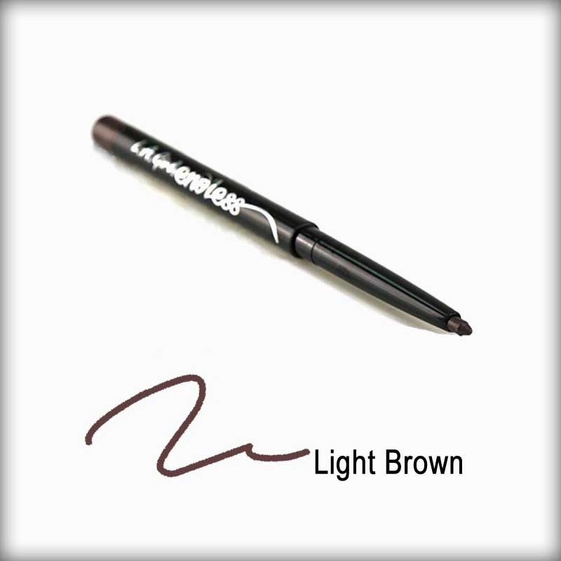 Light Brown Endless Auto Eyeliner Pencil - L.A. Girl