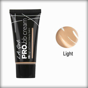 Light Pro BB Cream HD Beauty Balm - L.A. Girl