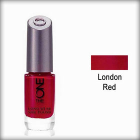 The One Lip Spa Care Lip Balm London Red