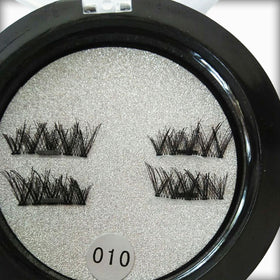 Magnetic eyelashes 010