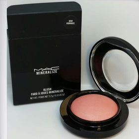New Romance Mineralize Blush - MAC