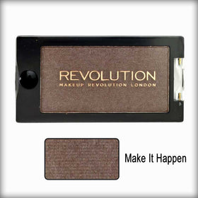 Make It Happen Mono Eyeshadow - Makeup Revolution