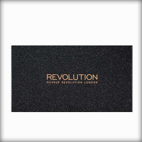 Makeup Revolution Life on the Dance Floor Sparklers Eyeshadow Palette