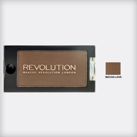 Makeup Revolution Eyeshadow Mocha Love