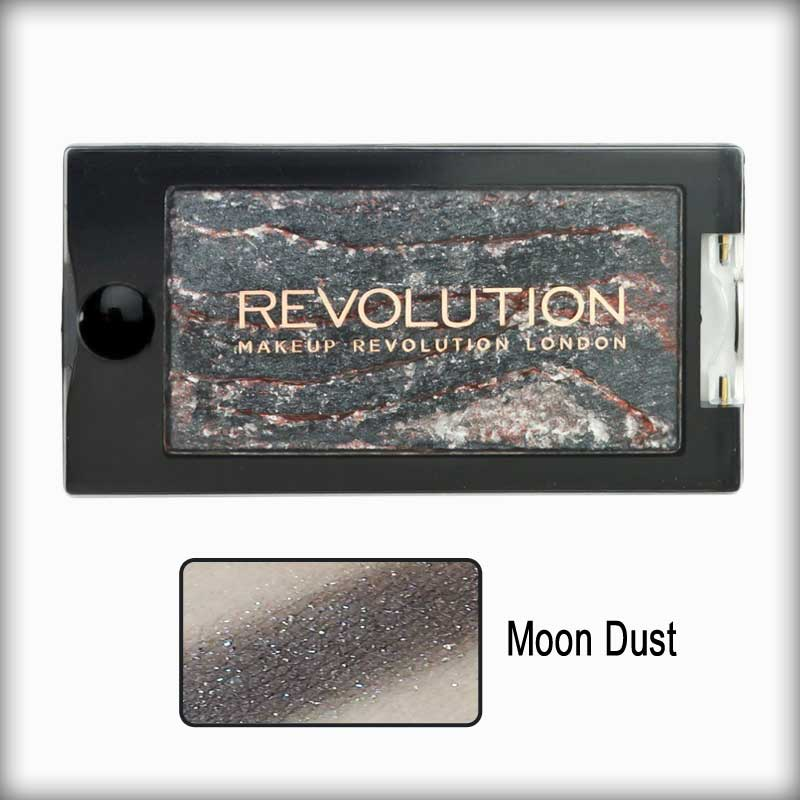 Moon Dust Makeup Revolution Baked Mono Eye-shadow