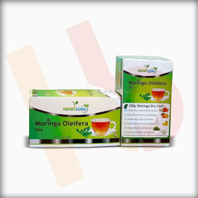Moringa Tea (Multi Vitamin Tea) (20 Tea Bags)