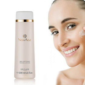 Novage Toning Lotion
