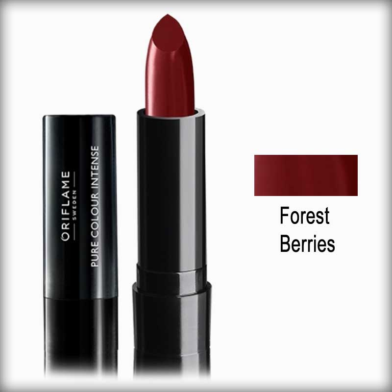 Pure Colour Intense Lipstick Forest Berries