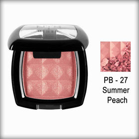 NYX Powder Blush PB27 Summer Peach