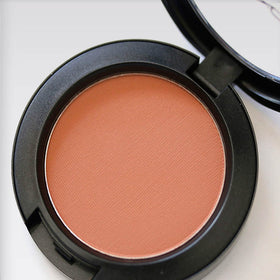 Coppertone Powder Blush - MAC